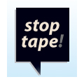 stop tape » podcast